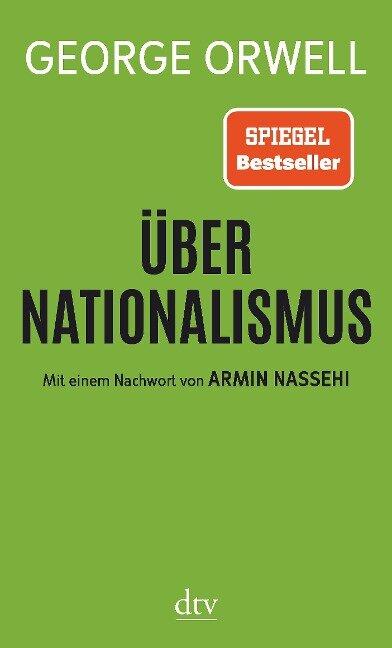 Über Nationalismus - George Orwell