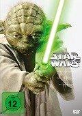 Star Wars: Trilogie - Der Anfang Episode I-III -