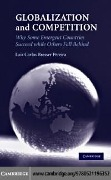Globalization and Competition - Luiz Carlos Bresser Pereira