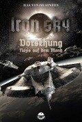 Iron Sky: Vorsehung - Nazis auf dem Mond - Ilsa von Braunfels