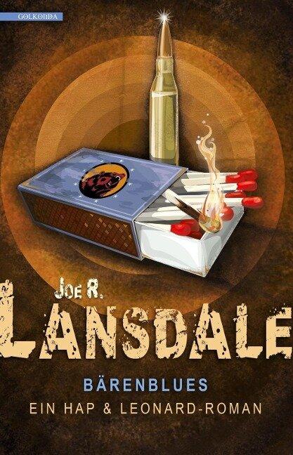 Bärenblues - Joe R. Lansdale