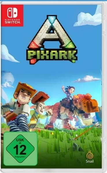 PixARK (Nintendo Switch) -