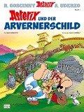 Asterix 11 - René Goscinny