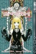 Death Note 04 - Takeshi Obata, Tsugumi Ohba