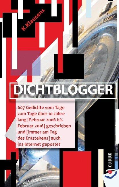Dichtblogger - K. Klausens