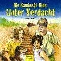 Die Kaminski-Kids. Unter Verdacht -