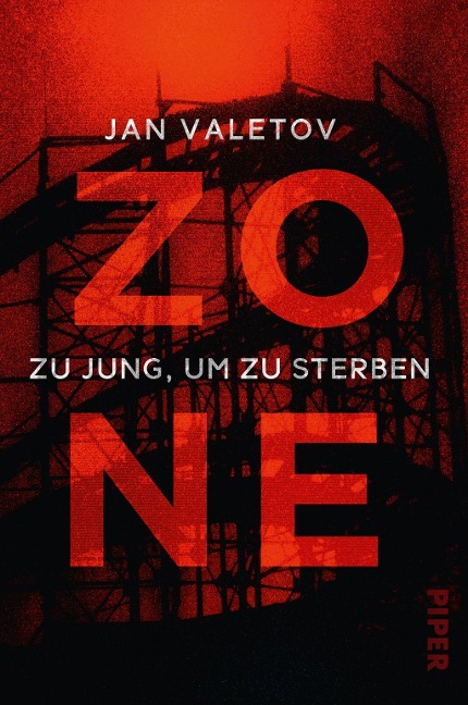 Zone - Jan Valetov