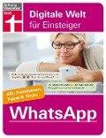WhatsApp - Stefan Beiersmann