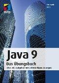 Java 9 Das Übungsbuch - Elisabeth Jung