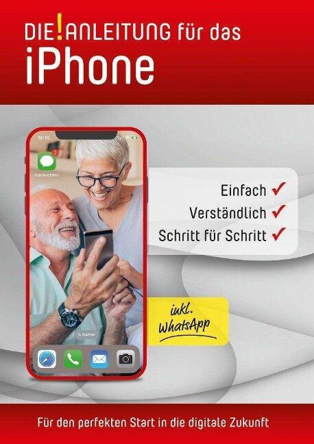 iPhone Anleitung (Teil I . START) - Helmut Oestreich