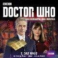 Doctor Who: Die Dynastie der Winter - George Mann