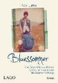 Bluessommer - Kay Lutter