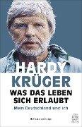 Was das Leben sich erlaubt - Hardy Krüger, Peter Käfferlein, Olaf Köhne