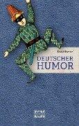 Deutscher Humor - Rudolf Presber