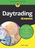 Daytrading für Dummies - Ann C. Logue