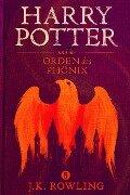 Harry Potter und der Orden des Phönix - J. K. Rowling