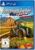 Professional Farmer 2017 America. PlayStation PS4 -