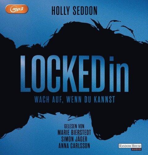 Locked in - Wach auf, wenn du kannst - Holly Seddon