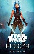 Star Wars: Ahsoka - E. K. Johnston