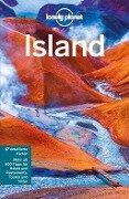 Lonely Planet Reiseführer Island - Brandon Presser, Carolyn Bain, Fran Parnell