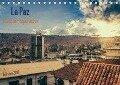 La Paz - Stadt der Superlative. Bolivien 2018 (Tischkalender 2018 DIN A5 quer) - Marianne Drews