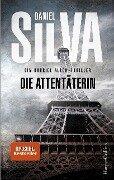 Die Attentäterin - Daniel Silva