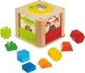 Sortierbox Zootiere -