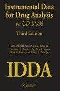 Instrumental Data for Drug Analysis on CD-Rom - Iii Terry Mills