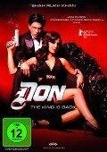 Don - The King is back - Farhan Akhtar, Javed Akhtar, Salim Khan, Shankar Mahadevan, Loy Mendonsa