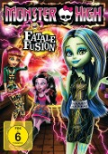 Monster High - Fatale Fusion -