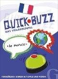 QUICK BUZZ - Das Vokabelduell - Französisch -