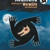 Werwölfe von Düsterwald - Neumond (Erweiterung) - Philippe Despaillières, Hervé Marly