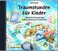Snoezelen. Traumstunden für Kinder. CD - Sybille Günther
