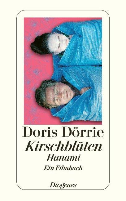 Kirschblüten - Doris Dörrie