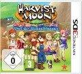 Harvest Moon: Dorf des Himmelsbaumes (Nindendo 3DS) -