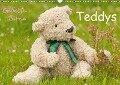 Geliebte Bären - Teddys (Wandkalender 2018 DIN A3 quer) Dieser erfolgreiche Kalender wurde dieses Jahr mit gleichen Bildern und aktualisiertem Kalendarium wiederveröffentlicht. - Meike Bölts