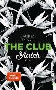 The Club - Match - Lauren Rowe
