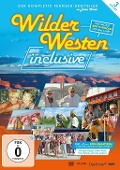 Wilder Westen inclusive - Dieter Wedel, Michael Landau, Tony Carey
