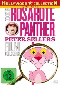 Der rosarote Panther - Peter Sellers Collection -