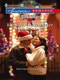 Lone Star Santa (Mills & Boon American Romance) - Heather Macallister