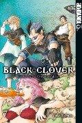 Black Clover 07 - Yuki Tabata