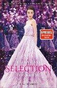 Selection - Die Krone - Kiera Cass