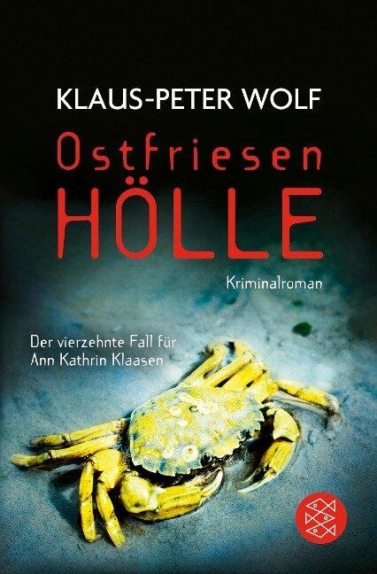 Ostfriesenhölle - Klaus-Peter Wolf