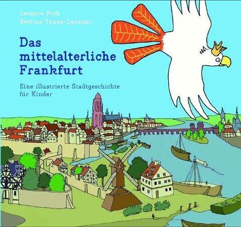 Das mittelalterliche Frankfurt