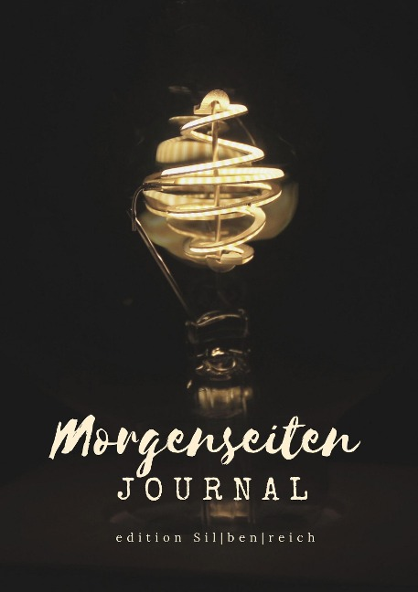 Morgenseiten Journal - Klaudia Zotzmann-Koch