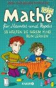 Mathe für Mamas und Papas - Benjamin Prüfer, Ruth Prüfer