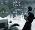 Der stumme Tod (Hörbestseller) - Volker Kutscher