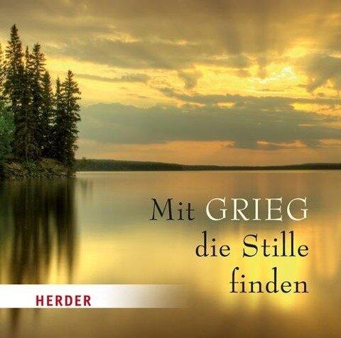 Mit Grieg die Stille finden - Edvard Grieg