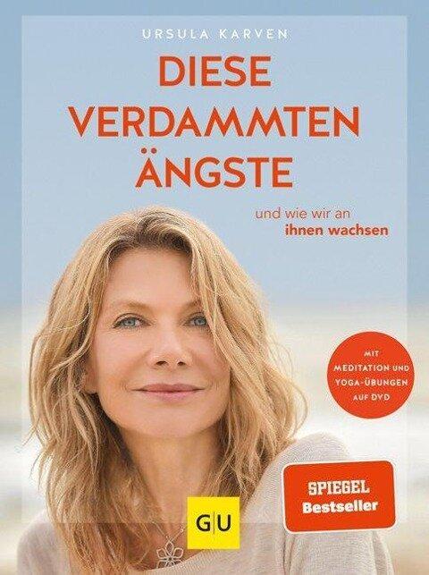 Diese verdammten Ängste (mit DVD) - Ursula Karven