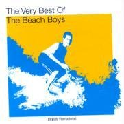 The Very Best Of The Beach Boys - The Beach Boys